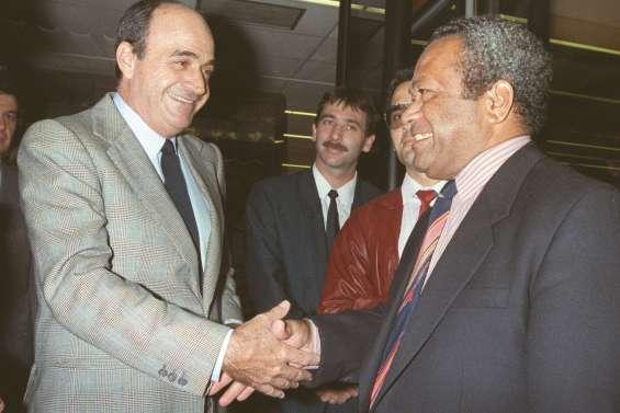 Il y a trente ans, l'accord historique de paix