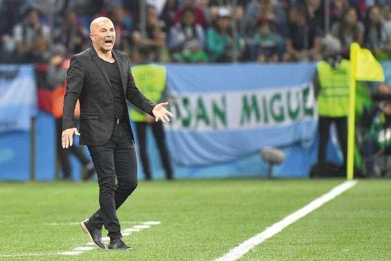 L'Argentine joue son va-tout face au Nigeria