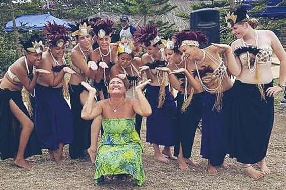 Te Ori Nui présente son spectacle de danse, samedi