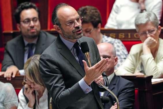 30 ans après l'accord de Matignon, Edouard Philippe insiste sur le dialogue
