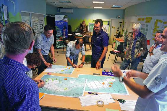 Plus de 20 000 km2 du parc marin bientôt classés en réserves