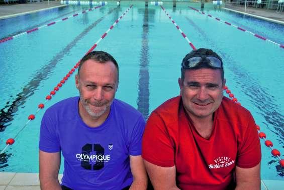 L'Olympique natation Nouméa affiche ses ambitions