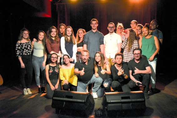 The Voice a fait son shopping de talents