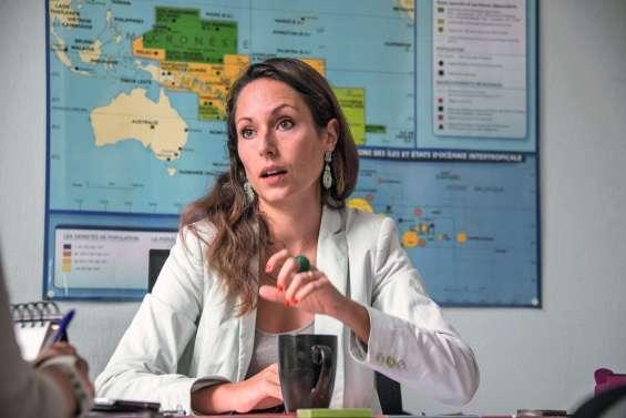 « Rester dans le Pacifique a un intérêt économique »