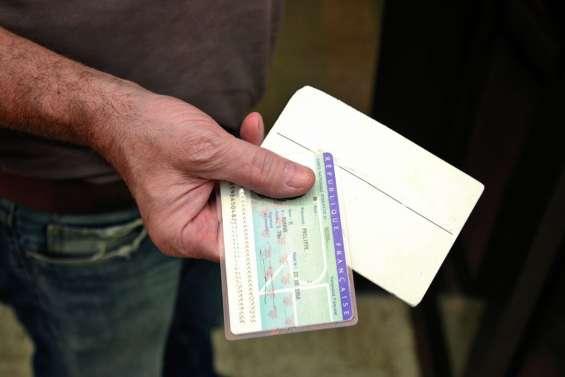 Référendum : pensez aux pièces d'identité