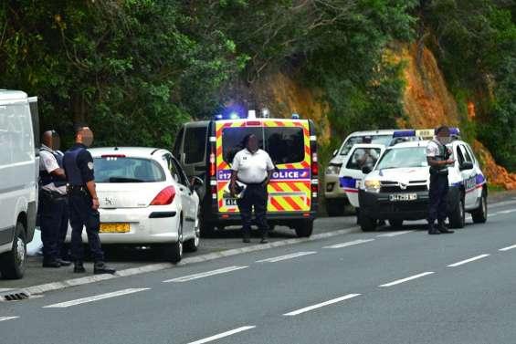 Un automobiliste décède sur la promenade Vernier