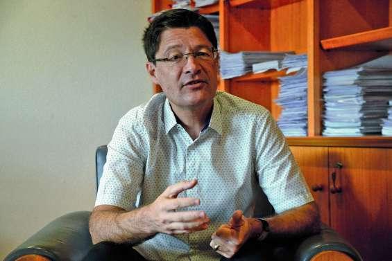 « Il est essentiel de faire du résultat pour pouvoir augmenter les fonds propres »