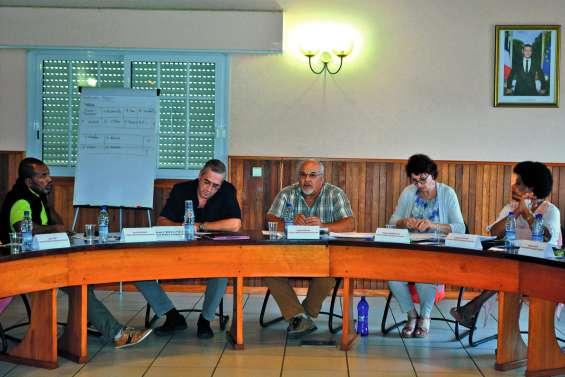 Les commissions municipales prêtes à se mettre au travail