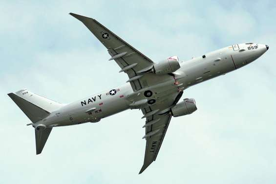 Wellington aura ses Boeing de patrouille maritime