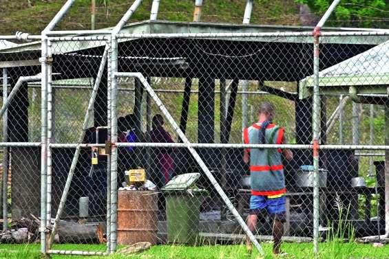 Evasion à Buimo : 4 détenus abattus, 9 autres en cavale