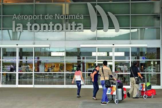 8 965 touristes ont posé le pied à La Tontouta en janvier