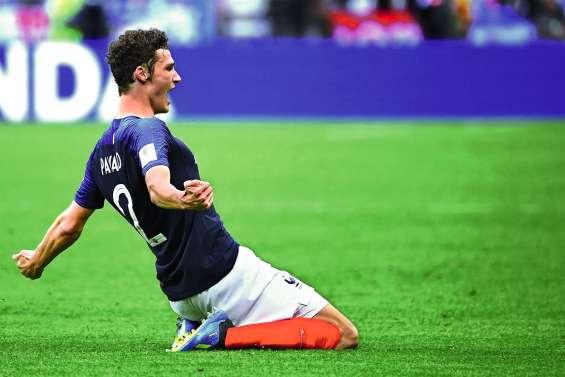 Huitième de finale : la France de Mbappé et de Pavard élimine l'Argentine, mais si !
