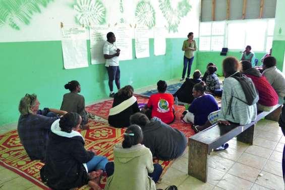 La jeunesse au cœur des débats