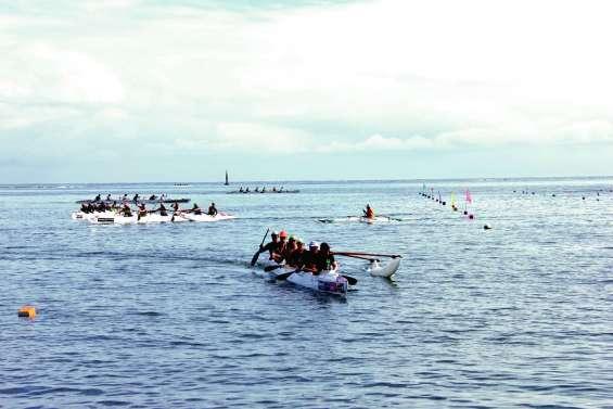 La planète va'a réunie à Tahiti pour en découdre