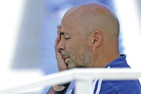 La sélection argentine plongée dans l'incertitude