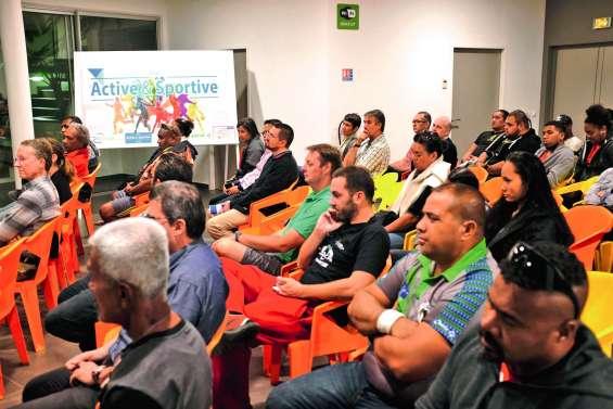Les entreprises soutiennent les associations sportives