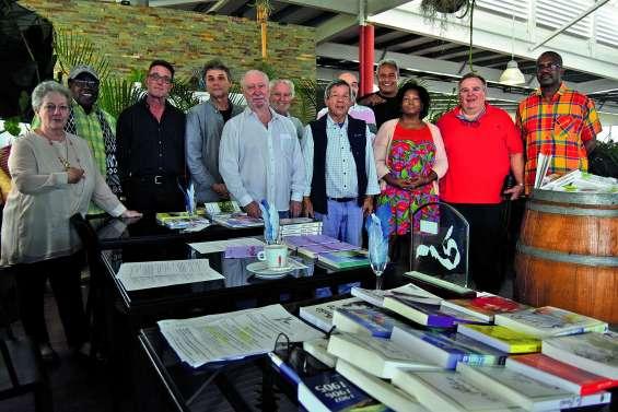 Une rencontre littéraire et gastronomique de belle Envergure