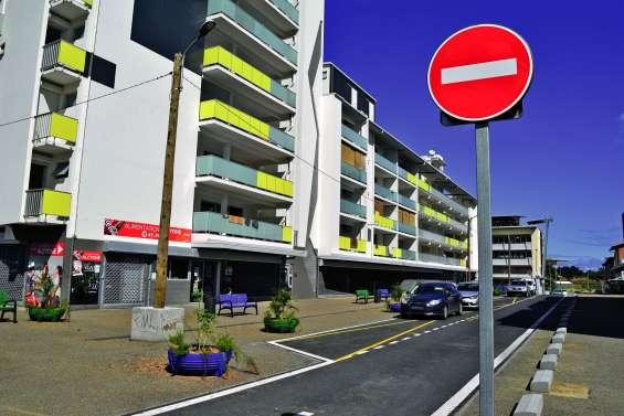 Le centre urbain de Koutio mis en lumière