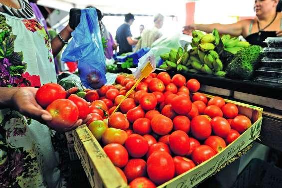 L'Autorité livre ses recommandations pour  la filière fruits et légumes