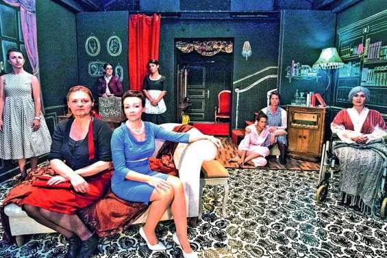 Huit femmes récidivent dès ce soir à Boulari