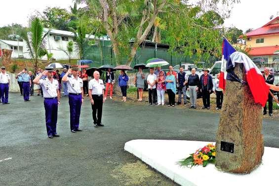 Une inauguration et un départ à la gendarmerie