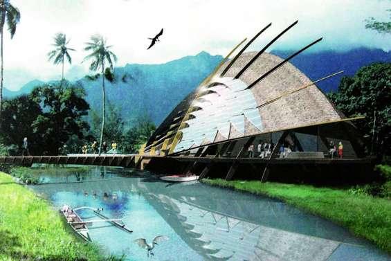 Le Fare Natura, une vitrineà 600 millions