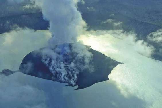 Le gouvernement ordonne l'évacuation de toute la population d'Ambaé
