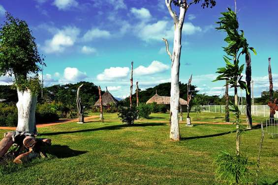 Le centre culturel Pomémie rouvre ses portes