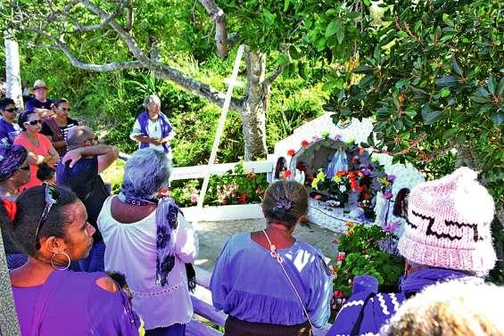 Moindou se prépare à son troisième pèlerinage