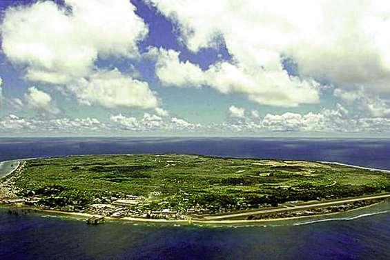 Les médias ne sont pas les bienvenus  à un sommet à Nauru