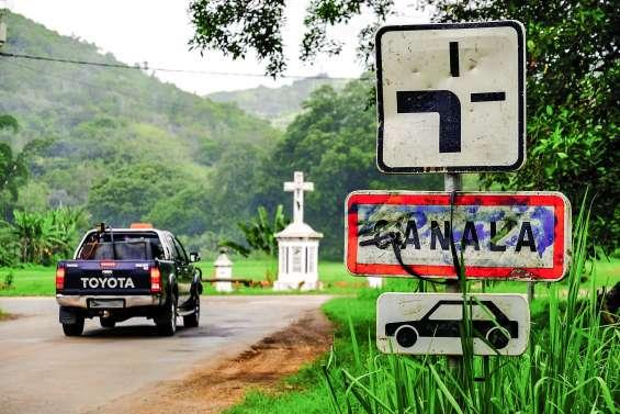 Fratricide à Canala : le suspect aurait été violemment astiqué