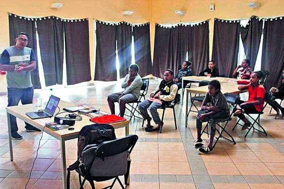 Des formations proposées aux jeunes de la commune