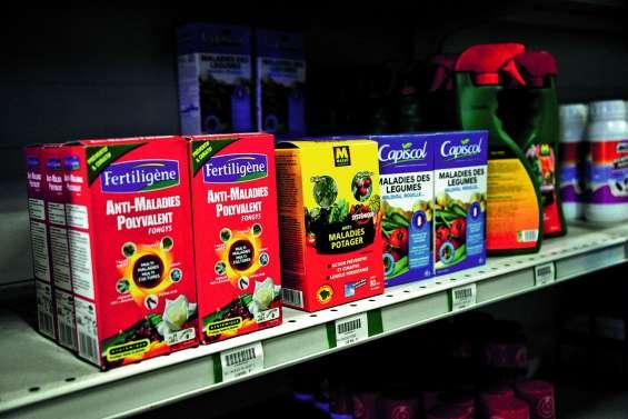 La passe d'armes continue sur les pesticides