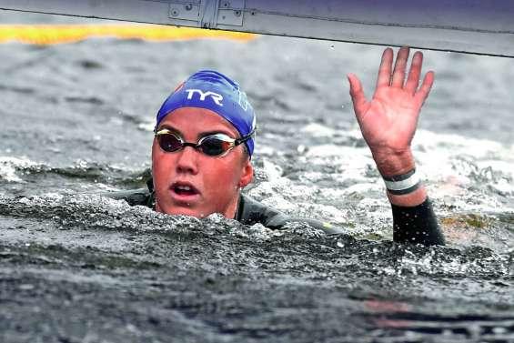 Lara Grangeon s'offre une médaille européenne sur le 25 km