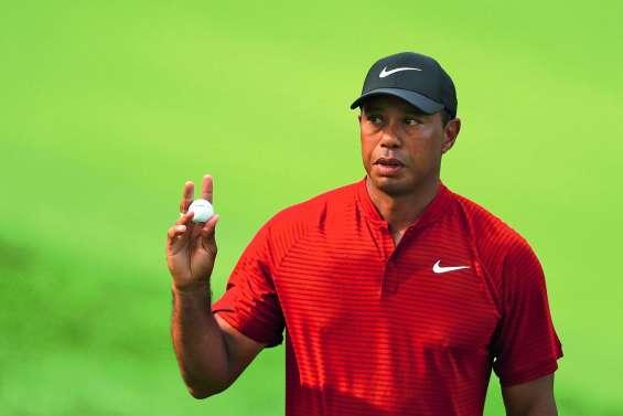 Ryder Cup : Woods frappe  à la porte de la sélection US