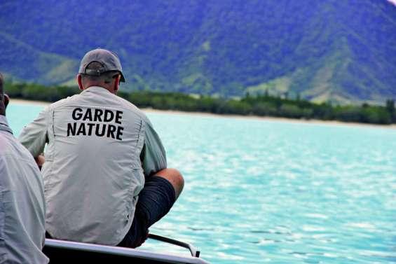 1 million d'amende pour pêche illégale