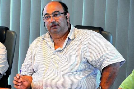 Jean-Pierre Kabar, nouveau président de la Cafat