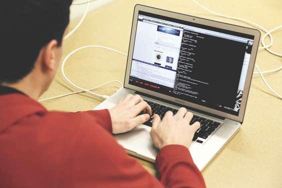 « Hacky hack hack » : un ado pirate les systèmes d'Apple