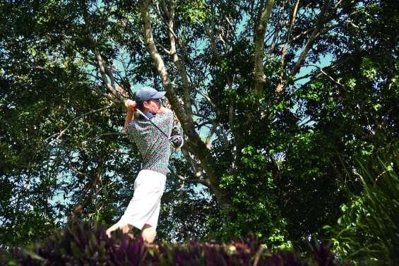 Le golf de Tina accueille le South Pacific Junior Open cette semaine