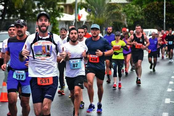 Le 36e Marathon NC en images