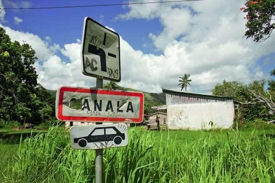 Le calvaire d'une femme séquestrée 18 jours à Canala