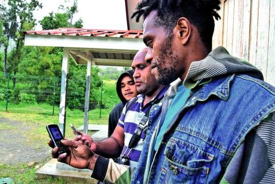 Le réseau mobile arrive  au Val Suzon