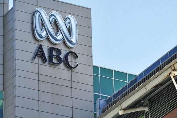 La Chine bloque l'accès au site de la chaîne publique australienne