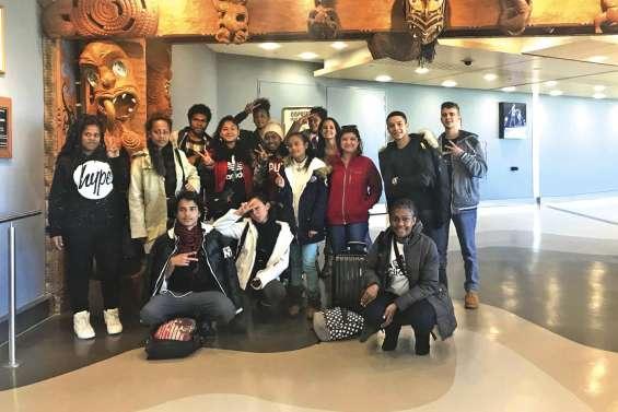 Un voyage en Nouvelle-Zélande qui secoue