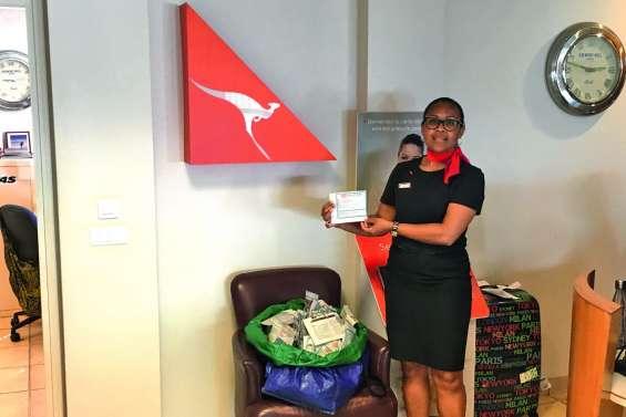Le gagnant des deux billets d'avion pour Sydney connu samedi