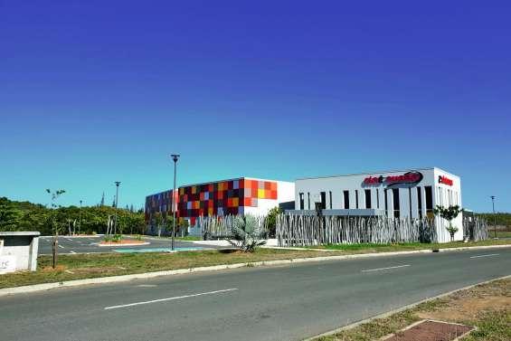 Le cinéma Nyaan va être inauguré aujourd'hui