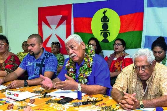 Le RDO appelle les Wallisiens à voter massivement pour le « Oui »
