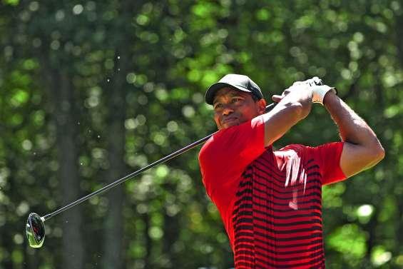 Après six années d'absence, Woods retrouve la Ryder Cup