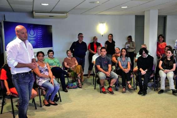 Un site qui promeut les compétences des handicapés