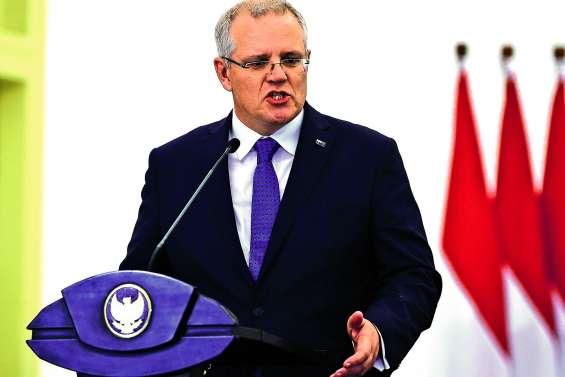 Gaz à effets de serre : Morrison enterre les objectifs de la COP21